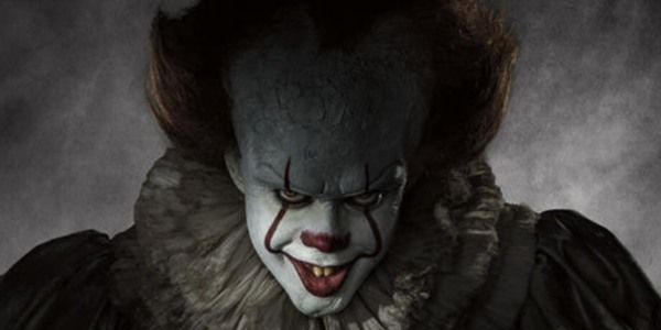 IT' Chapter 2's James McAvoy Was Thoroughly Freaked Out By Pennywise On Set