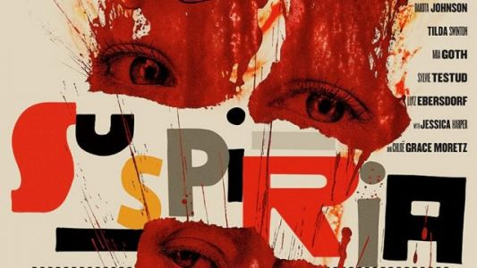 Thom Yorke Drops Another Track From His Suspiria Score