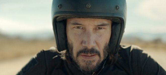 Keanu Reeves is Voicing a Character in 'Toy Story 4', and We Might Have Seen Him Already