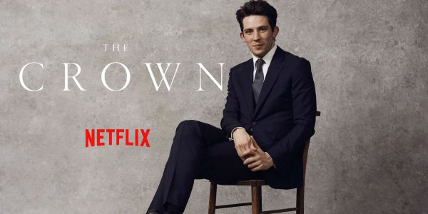 The Crown: First Look at Josh O'Connor as Prince Charles