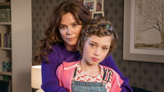Hulu Acquires US Rights to Anna Friel's British Drama Butterfly