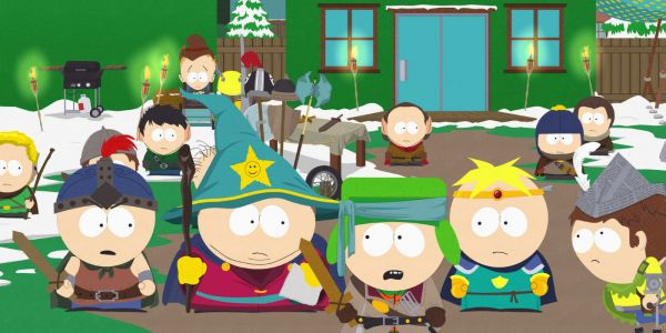 10 Incredible South Park Parodies Almost Better Than The Real Thing