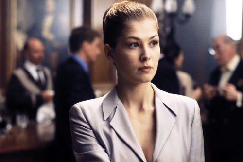 Rosamund Pike Refused to Strip During Her James Bond 'Die Another Day' Audition