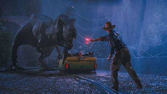Birth.Video.Death.: Our Favorite JURASSIC PARK Dino Kills