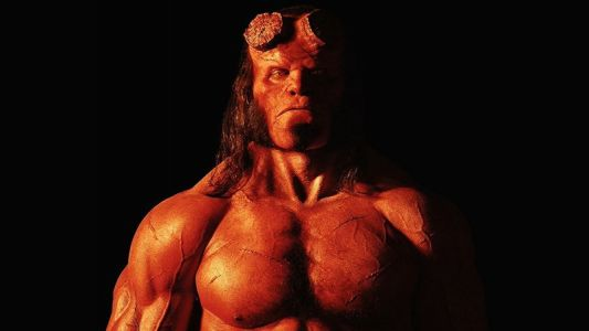New Hellboy Movie Release Date Delayed Three Months