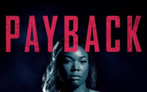 Gabrielle Union Debuts Poster for Breaking In