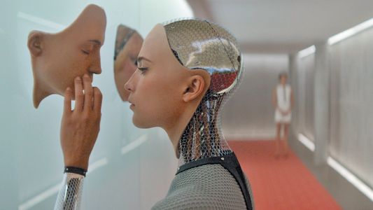 The 10 Best Sci-fi Films About Artificial Intelligence