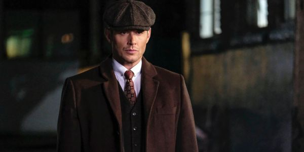 Supernatural Season 14 Trailer: Dean Just Isn't Himself These Days