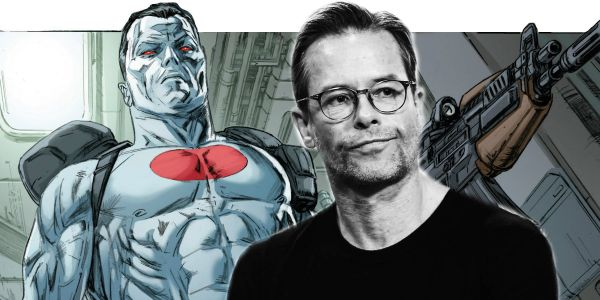 Guy Pearce In Talks To Replace Michael Sheen In Bloodshot Movie
