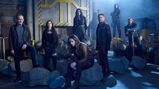 Comic-Con: Marvel's Agents of SHIELD Ending After Season 7