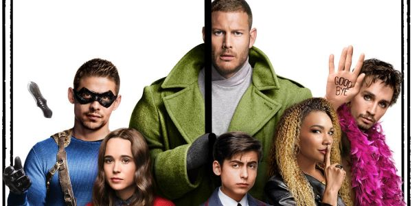 What To Expect From The Umbrella Academy Season 2