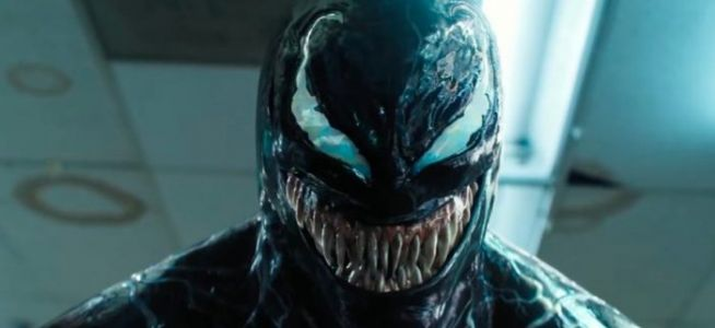 'Venom' China Box Office Will Make This Monster Hit Even Bigger
