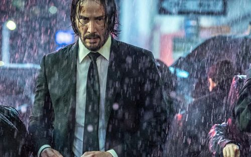 Cinema Recap Podcast: The New Batman and 'John Wick 3' Plus Much More