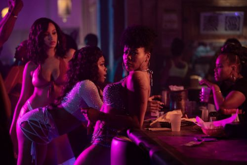 "Stream It Or Skip It: 'P-Valley' On Starz, A Drama About The Lives Of Strippers In The ""Dirty Delta"""