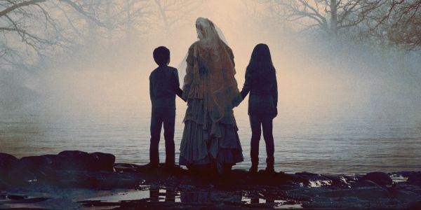 The First Curse Of La Llorona Trailer Is Tense And Terrifying