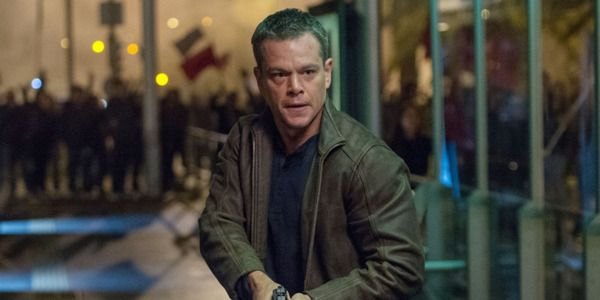 The Jason Bourne TV Show Got Some Great News From USA