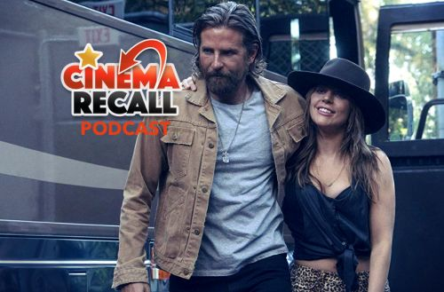 Cinema Recall Podcast: Golden Globes Snubs & Our Picks