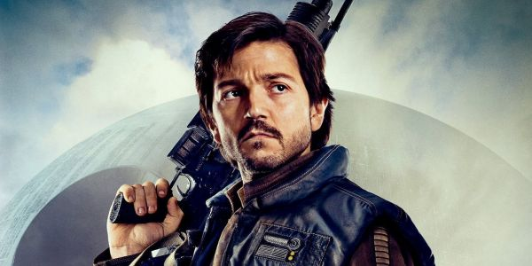 Rogue One Prequel Series Shoots In London Next Year | Screen Rant