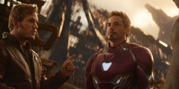 Russos Say Infinity War is Funnier Than Captain America Sequels
