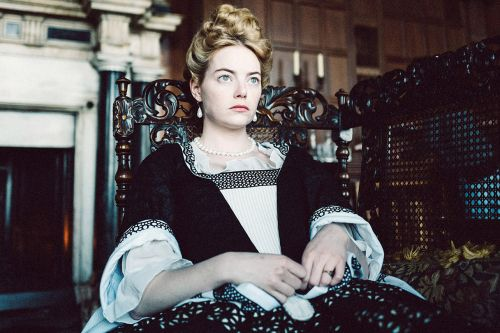 Best Picture Nominee 'The Favourite' Is Now On VOD