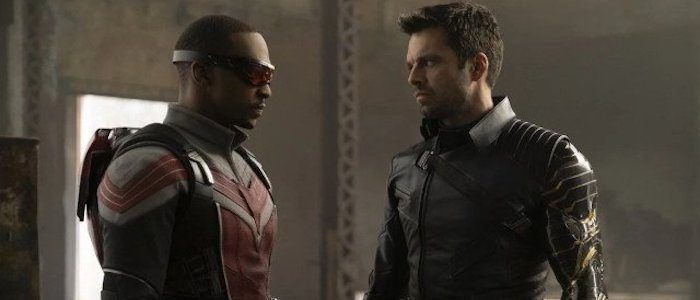 'The Falcon and the Winter Soldier' Episode 5 Will Have a Big Marvel Cameo - But It's Not Who You Think It Is