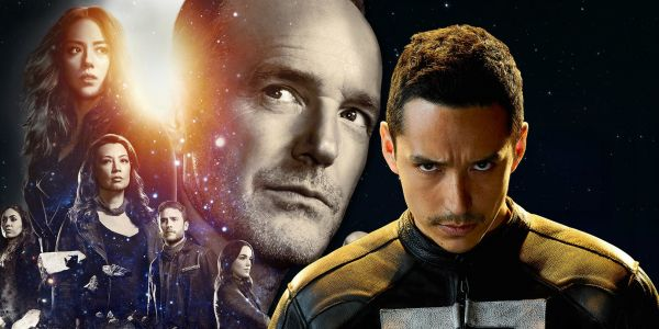 Agents of SHIELD Season 5 Finale Might Bring Back Ghost Rider