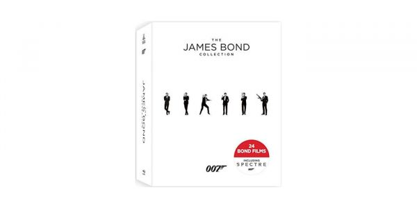 The Ultimate James Bond Gift Guide