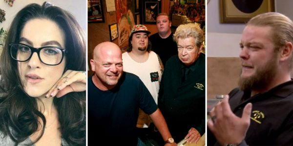 21 Crazy Restrictions The Cast Of Pawn Stars Must Obey
