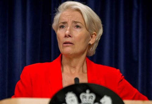 'Years and Years': Emma Thompson's Vivienne Rook is More Than a British Donald Trump