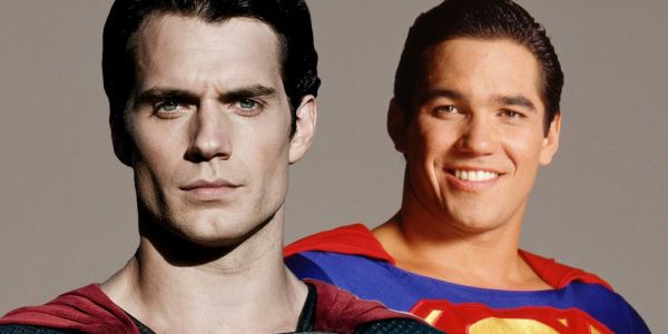 Dean Cain: My Superman Would Have Saved Pa Kent in Man of Steel
