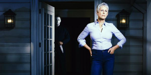 "HALLOWEEN Actress Jamie Lee Curtis Seemingly Wraps Filming On ""Astonishingly Scary"" Sequel"