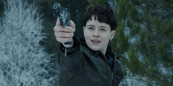 The Girl In The Spider's Web Trailer Shows A Vicious And Vengeful New Lisbeth
