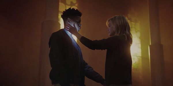 First Trailer For Marvel's Cloak And Dagger Is Tense And Fascinating