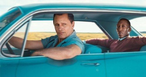 Green Book Digital, Blu-ray, 4K Release Date and Features