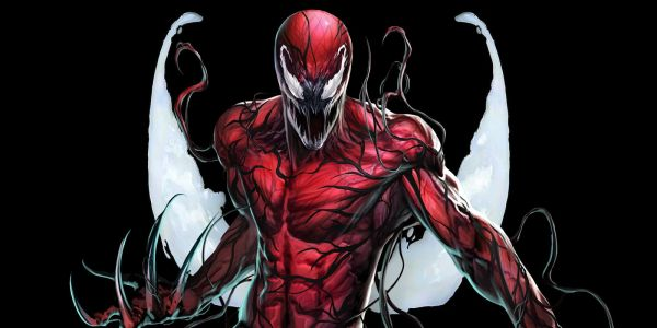 Venom Rumor Reveals How Carnage Fits Into Sony's Film