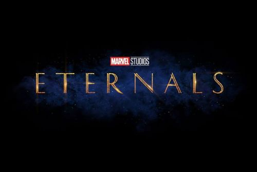 Gemma Chan Reveals Marvel's Eternals Has Wrapped Production