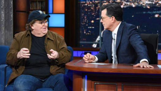 Fahrenheit 11/9 Release Date Revealed by Michael Moore