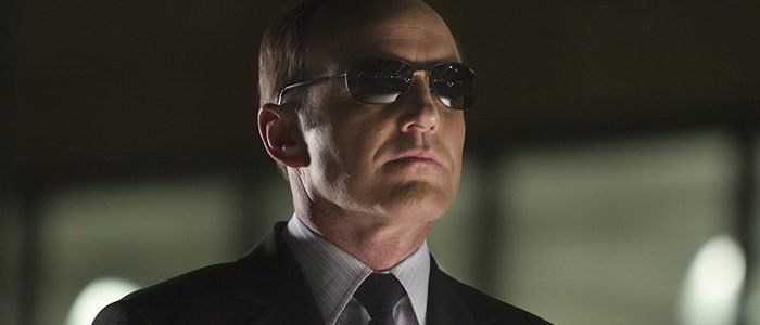 """'Captain Marvel': Agent Coulson Will Be """"New Guy"""" at S.H.I.E.L.D"""