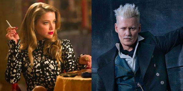 Amber Heard Claims Johnny Depp Dangled A Dog Outside A Car, Among Other Accusations