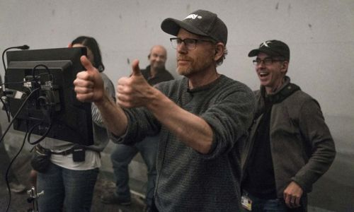Video: Ron Howard on Directing Solo: A Star Wars Story