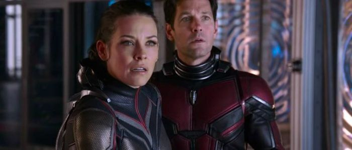 Peyton Reed Explains the 'Ant-Man and the Wasp' Post-Credits Scene