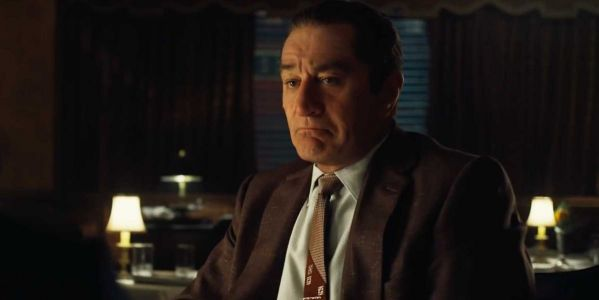 Martin Scorsese Is Making Another Movie And Leonardo DiCaprio And Robert DeNiro Are In