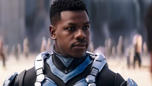 John Boyega to Star in Netflix's They Cloned Tyrone