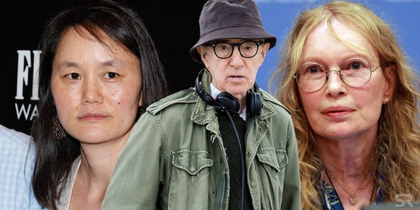 Woody Allen's Wife Claims Mia & Dylan Farrow Are Misusing MeToo