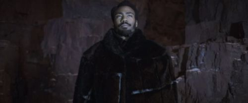 """'Solo: A Star Wars Story' is """"Allowed To Have A Lot More Fun,"""" Says Donald Glover"""