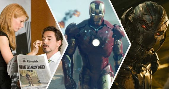 15 Reasons Iron Man Is The Worst Member Of The Avengers