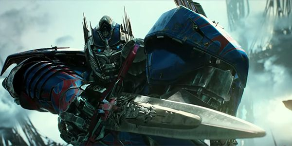 Will An Optimus Prime Transformers Spinoff Happen? Here's What The Producer Says