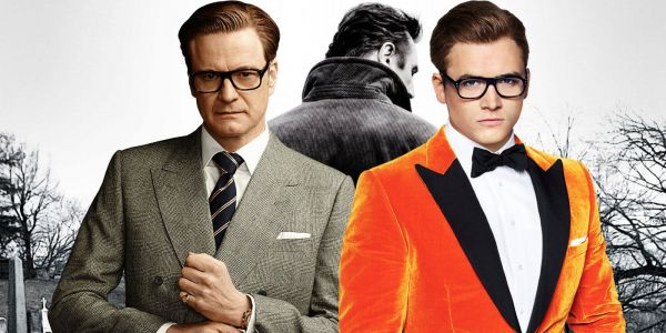 Exclusive: Liam Neeson ISN'T In The Kingsman Prequel