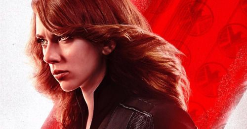 Black Widow Set Images Put Scarlett Johansson in a New SuitThe
