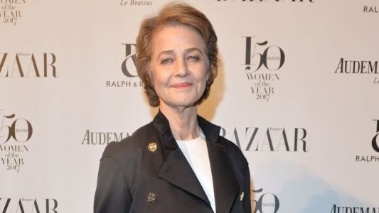 Charlotte Rampling to Play Reverend Mother Mohiam in Dune Remake